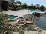 View larger image of THE LAKES RV  GOLF RESORT at CHOWCHILLA CA image #3
