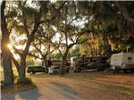 View larger image of CLERBROOK GOLF  RV RESORT at CLERMONT FL image #1