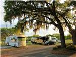 View larger image of CLERBROOK GOLF  RV RESORT at CLERMONT FL image #2