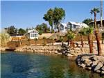 Colorado River Oasis Resort