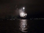 View larger image of Fireworks at MISSION BAY RV RESORT image #10