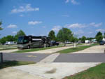 View larger image of CYPRESS BEND RV PARK at IOWA LA image #3