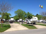 View larger image of CYPRESS BEND RV PARK at IOWA LA image #7
