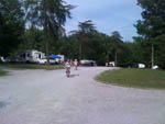 View larger image of Kids biking at DEER RUN RV RESORT image #2