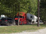 View larger image of Trailers camping at DEER RUN RV RESORT image #5