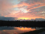 View larger image of Sunset at DEER RUN RV RESORT image #8