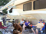 View larger image of THE FAIR PARK RV at PLEASANTON CA image #2