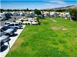 COYOTE VALLEY RV RESORT at SAN JOSE CA