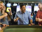 View larger image of Couples gambling at THE MILL CASINO HOTEL  RV PARK image #9
