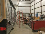 View larger image of RV repair shop at HIDDEN LAKE RV RESORT image #7