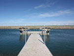 View larger image of Boat docks at SPRING HILL RV PARK image #2