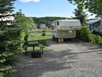 View larger image of Trailers camping at BOW RIVERSEDGE CAMPGROUND image #7