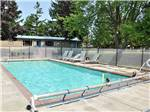 View larger image of Swimming pool at campgrounds at BIRCH BAY RESORT -THOUSAND TRAILS image #4