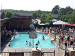 Edge-O-Dells Camping & RV Resort