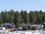 View larger image of Canyon Motel  RV Park at Williams AZ image #4