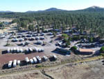 View larger image of Canyon Motel  RV Park at Williams AZ image #6