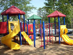 View larger image of Playground at YOGI ON THE LAKE image #10