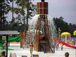 View larger image of Waterpark at YOGI ON THE LAKE image #11