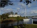 View larger image of Horse training area at THE GLADES RV RESORT image #9