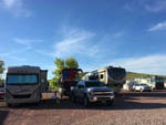 Glendo Lakeside RV Park