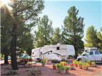 View larger image of Trailers camping at VERDE VALLEY RV  CAMPING RESORT image #6