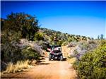 View larger image of Off roader at VERDE VALLEY RV  CAMPING RESORT image #9