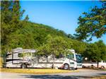 View larger image of RVs camping at MORGAN HILL RV RESORT image #5