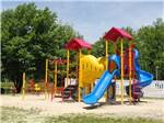 View larger image of Playground at HERSHEY RV  CAMPING RESORT image #3