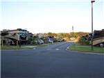 View larger image of RVs camping at COASTAL GEORGIA RV RESORT image #6