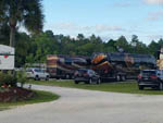 View larger image of RVs camping at AZALEA ACRES RV PARK image #1
