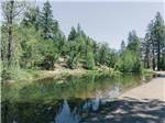 View larger image of Tents camping at LONE MOUNTAIN RV RESORT AND TIPI CAMPGROUND image #5