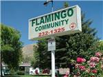 Flamingo Manufactured Housing Community