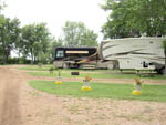 View larger image of Trailer and RV camping at DAKOTA SUNSETS RV PARK  CAMPGROUND image #3