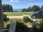 LAKESHORE RV PARK at ST IGNACE MI