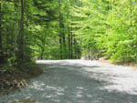 AMES BROOK CAMPGROUND at ASHLAND NH