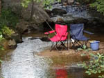 View larger image of AMES BROOK CAMPGROUND at ASHLAND NH image #6