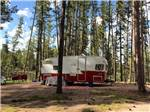 View larger image of Trailer camping at RAFTER J BAR RANCH CAMPING RESORT image #9