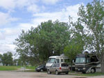 Arrow Campground