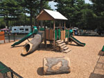 View larger image of Playground at NORMANDY FARMS FAMILY CAMPING RESORT image #11