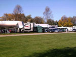 View larger image of Trailers camping at WOODSTREAM CAMPSITE image #2