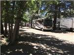 View larger image of GREERS PINE SHADOWS RV PARK at FLAGSTAFF AZ image #2