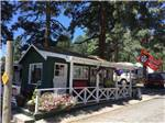 View larger image of GREERS PINE SHADOWS RV PARK at FLAGSTAFF AZ image #7