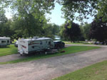Cheerful Valley Campground