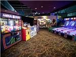 View larger image of Arcade at SHERKSTON SHORES RV RESORT image #5