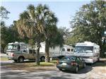 Baywood RV Park & Campground Inc