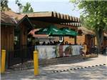 View larger image of Cafe at NIAGARA FALLS KOA image #6