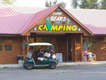 Three Bears Family Camping & RV Park