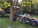 BLACK BEAR CAMPGROUND at FLORIDA NY