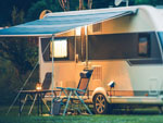 View larger image of Trailer camping at HERSHEY ROAD CAMPGROUND image #5