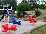 View larger image of Playground at MIDWAY CAMPGROUND  RV RESORT image #3